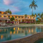 Las Residencias at Casa Del Mar Golf Resort & Spa,  El Bedito