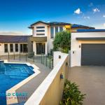 Holiday Home Island Getaway, Gold Coast
