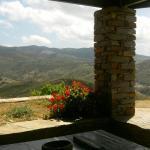 Stone House,  Otziás