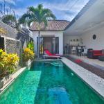 Bali Cinta Villa,  Seminyak
