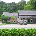 Tinidee Golf Resort at Phuket, Kathu