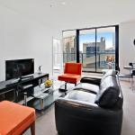 Southbank Apartments Wrap, Melbourne