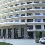 Apartament Galaxy, Sochi