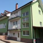 Guest House Eva,  Hrabušice
