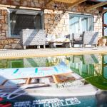 Ariadne Eco Retreat, Poligiros