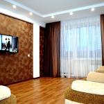 Apartments on Raisa Belyaeva 76, Naberezhnyye Chelny