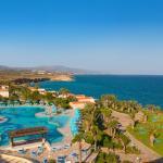 Iberostar Creta Panorama & Mare, Panormos Rethymno