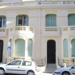 Studio Gambetta, Nice