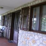 Apartment Georgi, Malinska