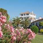 Sunbay Park Hotel, Civitavecchia