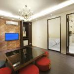 Fukun No. 3 Motel, Yilan City