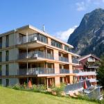 Foto Hotel: Allegra Wohlfühl Appartements, Brand