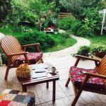 Eto Gardenia Apartment, Telavi