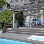 Nox Rentals - Sea and Rock Villa,  Cape Town