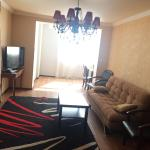 Apartment on Zvanba 22, Sukhum