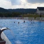 Zdjęcia hotelu: Sportsko Rekreativni Centar Ajdinovici, Olovo