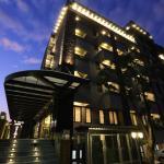 Classic Hotel, Yuchi