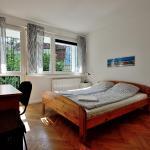 Vic Apartament Abrahama, Sopot