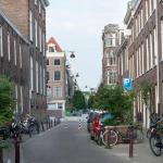Full City Centre 3 bedroom Family Home, Amsterdam