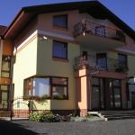 Villa Menhardi,  Nová Lesná