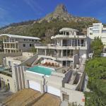 Villa Kali,  Cape Town