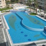 Elysia Park Apartment 403,  Paphos City