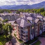 Stara Polana Premium Spa,  Zakopane