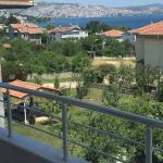 Yasar Apart,  Sinop