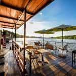 San Art Floating Hostel & Apartments, Belgrade