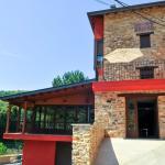 Hotel Pictures: Hotel Rural Pescadores, Sobrado