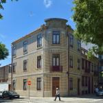 Dukes Corner Guest House, Porto