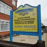 Newhaven Guest House, Skegness