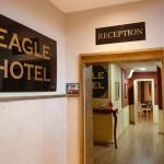 Hotel Eagle, Tirana