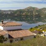 Casa la Solana,  Viñuela
