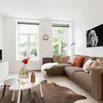 City Garden Apartments by VGW,  Utrecht