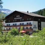 Hotellikuvia: Hotel Styrolerhof, Steeg
