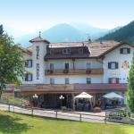 Alpenlife Hotel Someda,  Moena
