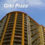 Apartment Nina Orbi Plaza, Batumi