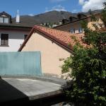 casa la Rocca, Locarno