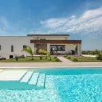 Villa Penelope, Leverano