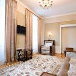 Apartments Galytska 20, Lviv