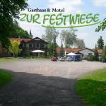 Hotel Pictures: Motel Zur Festwiese, Gierstädt