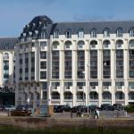 Maeva Particuliers Résidence Le Beach, Trouville-sur-Mer