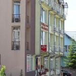 Vila Meteor, Cluj-Napoca