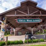 Great Wolf Lodge Sandusky, Sandusky