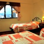 Hotel Fuentes, La Paz
