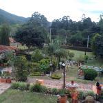 Posada San Juanito, Villa de Leyva