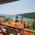 Ana Apartment, Rabac