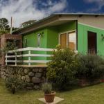 Hotel Pictures: Cabañas Rosaverde, Alto La Viña