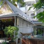 Cafe Ice Residences, Bangkok